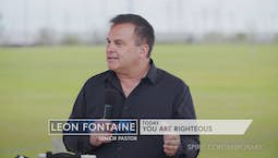 Video Image Thumbnail:You Are Righteous