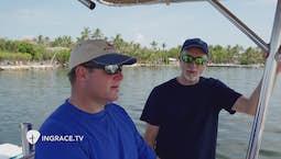 Video Image Thumbnail:Exploring God's Ocean Part 3