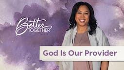 Video Image Thumbnail:Better Together LIVE | Episode 4