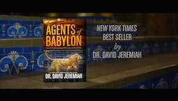Video Image Thumbnail:Agents of Babylon: The End