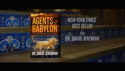 Agents of Babylon: The End