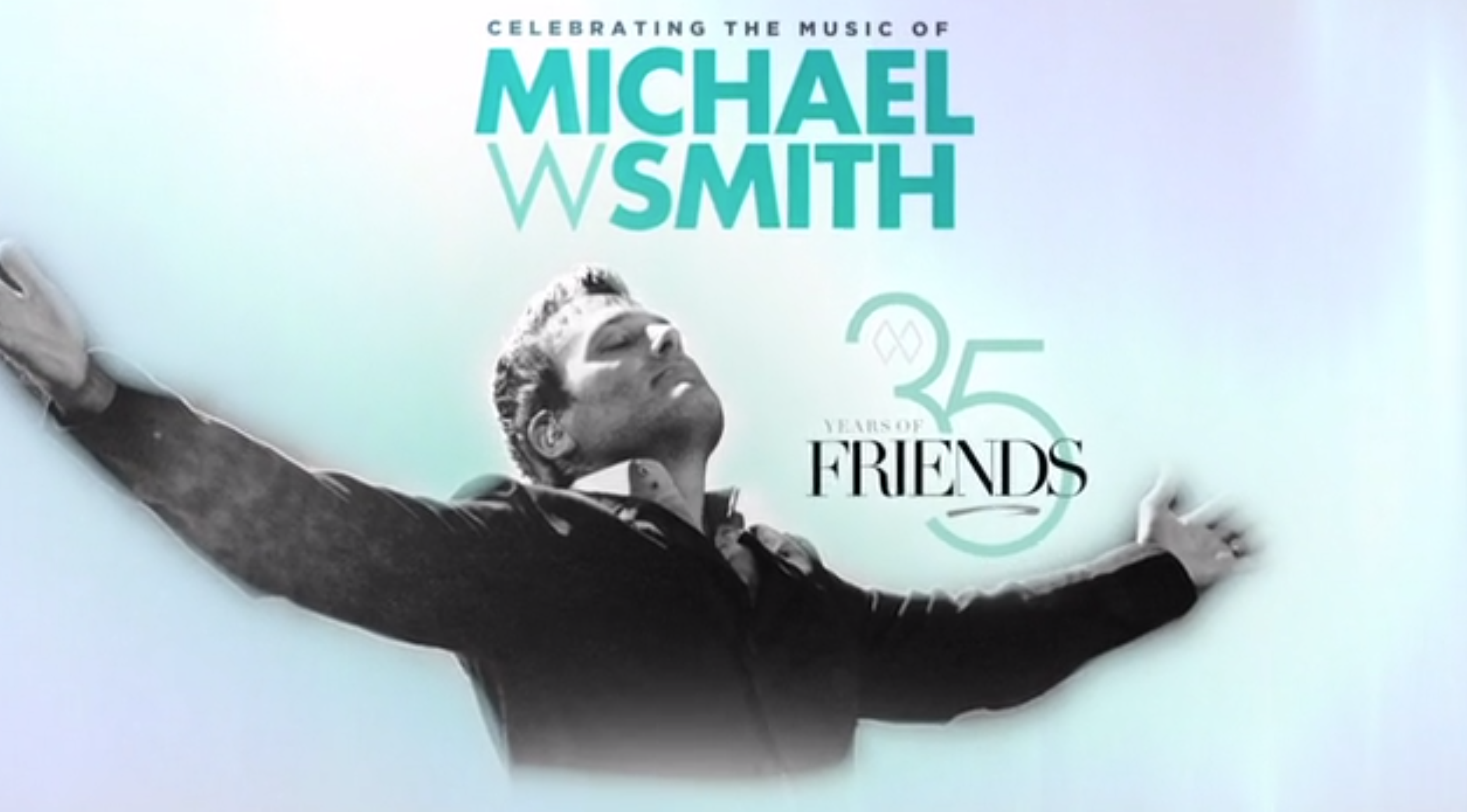 35 Years of Friends with Michael W. Smith Part 1