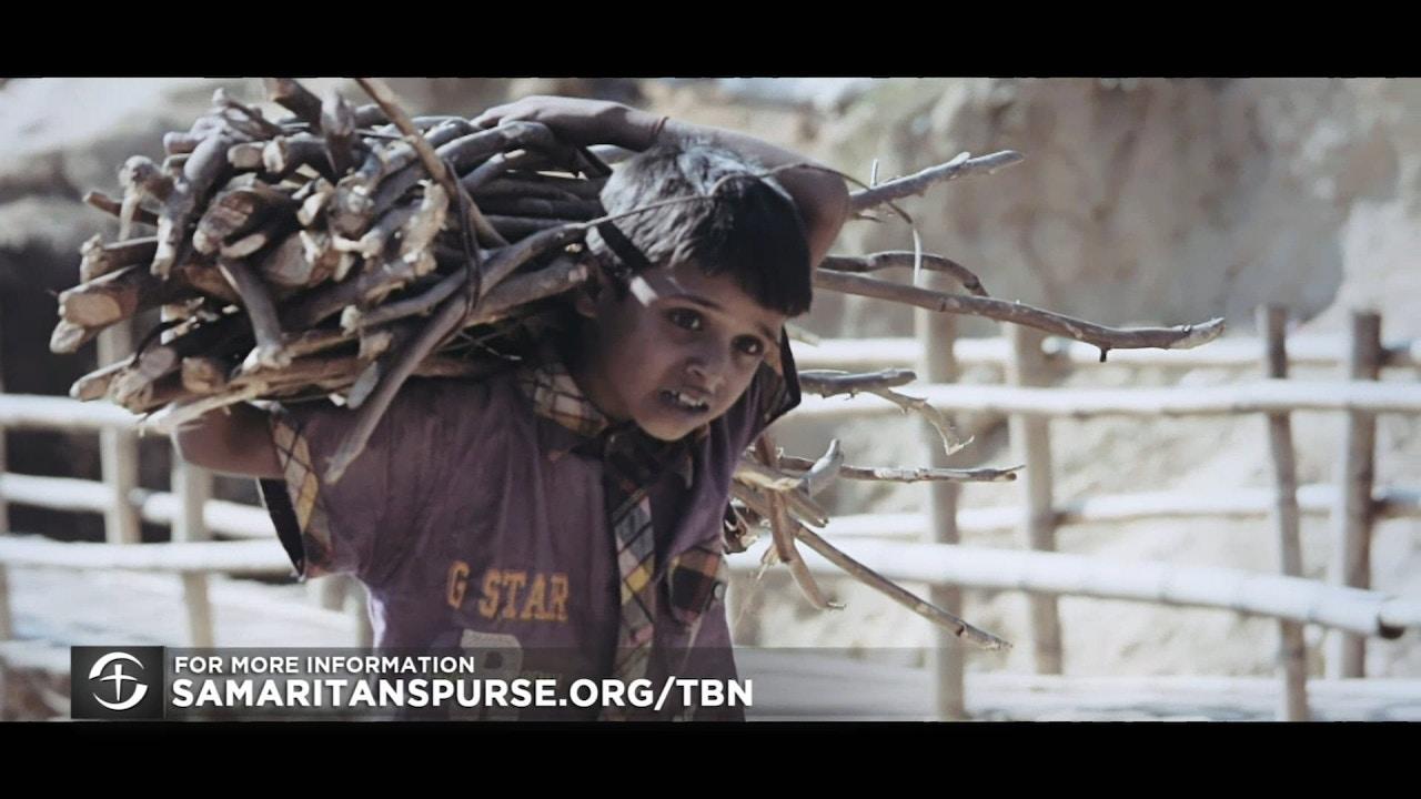 Watch Samaritan's Purse - Join Us