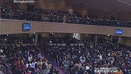 Video Image Thumbnail:Maintaining a Spirit of Faith