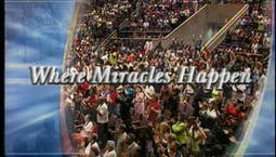 Video Image Thumbnail:Where Miracles Happen