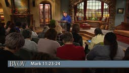 Video Image Thumbnail:Meditate on the Word of God to Develop Your Spirit