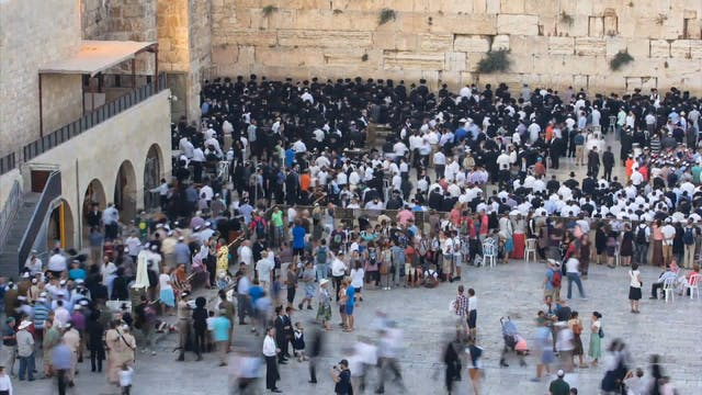 Praise | Rabbi Jason Sobel | January ...