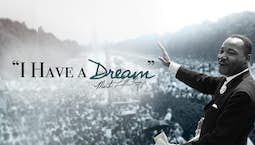 Video Image Thumbnail:I Have A Dream: Honoring Dr. Martin Luther King Jr.