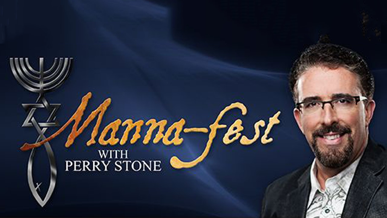 Manna-Fest with Perry Stone