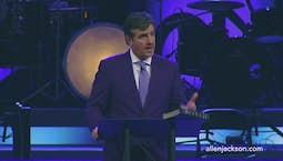 Video Image Thumbnail:Courageous Faith: Let's Take A Walk Part 2