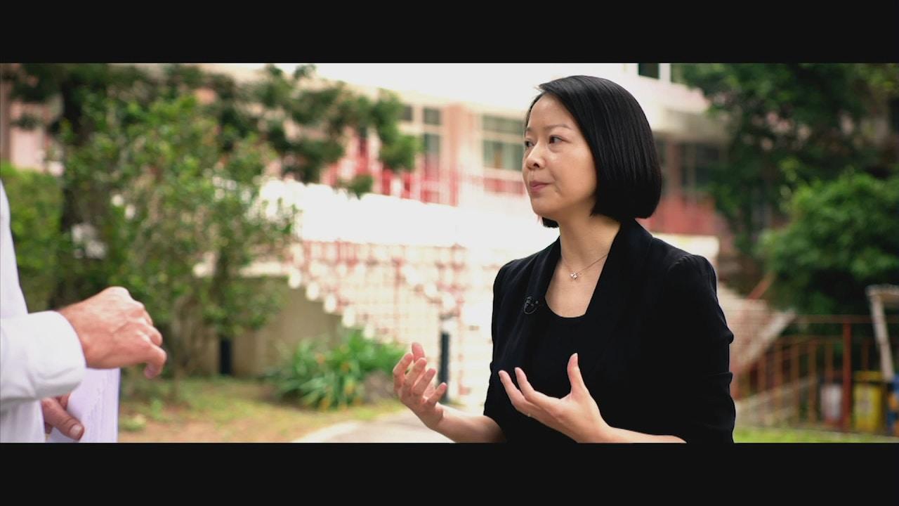 Watch Season 2 | Episode 8 | China