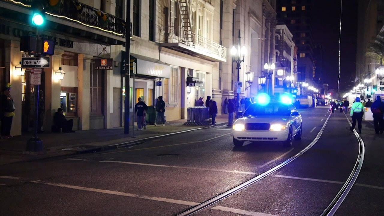 Watch Community Policing