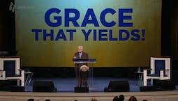 Video Image Thumbnail:Grace That Yields