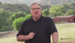 Video Image Thumbnail:A Faith That De-Escalates Conflict
