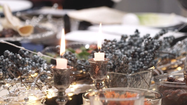 Messianic Seder: The Passover Meal