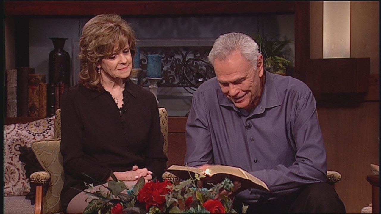 Watch James & Betty Robison | Return To Me