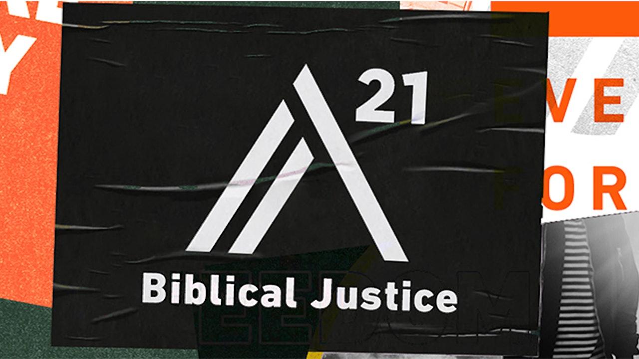 A21 Biblical Justice