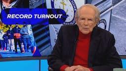 Video Image Thumbnail:The 700 Club   November 3, 2020