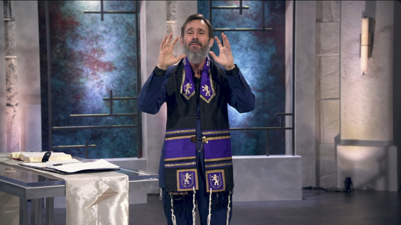 Watch How Jesus Completes Biblical Judaism Season 3: Israel and the End Times