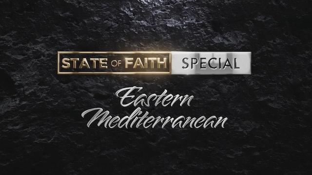Praise - State of Faith - Eastern Mediterranean