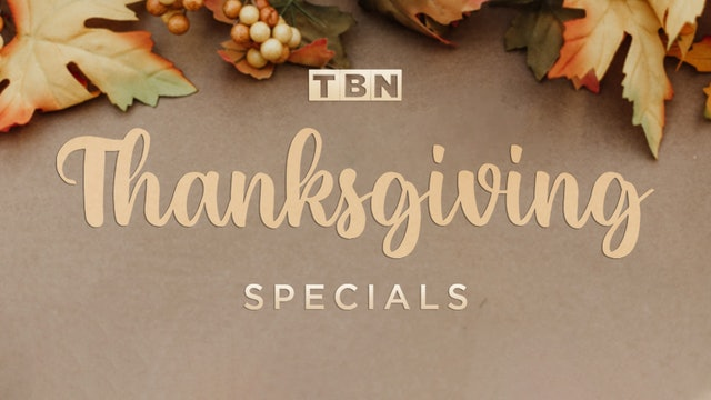 Give Thanks: A Thanksgiving Collection