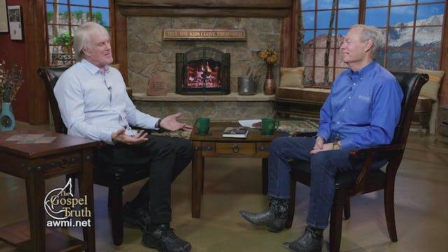 Interview with John Tesh | May 27, 2020