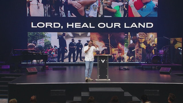Lord Heal Our Land Part 2