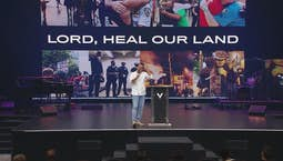 Video Image Thumbnail:Lord Heal Our Land Part 2