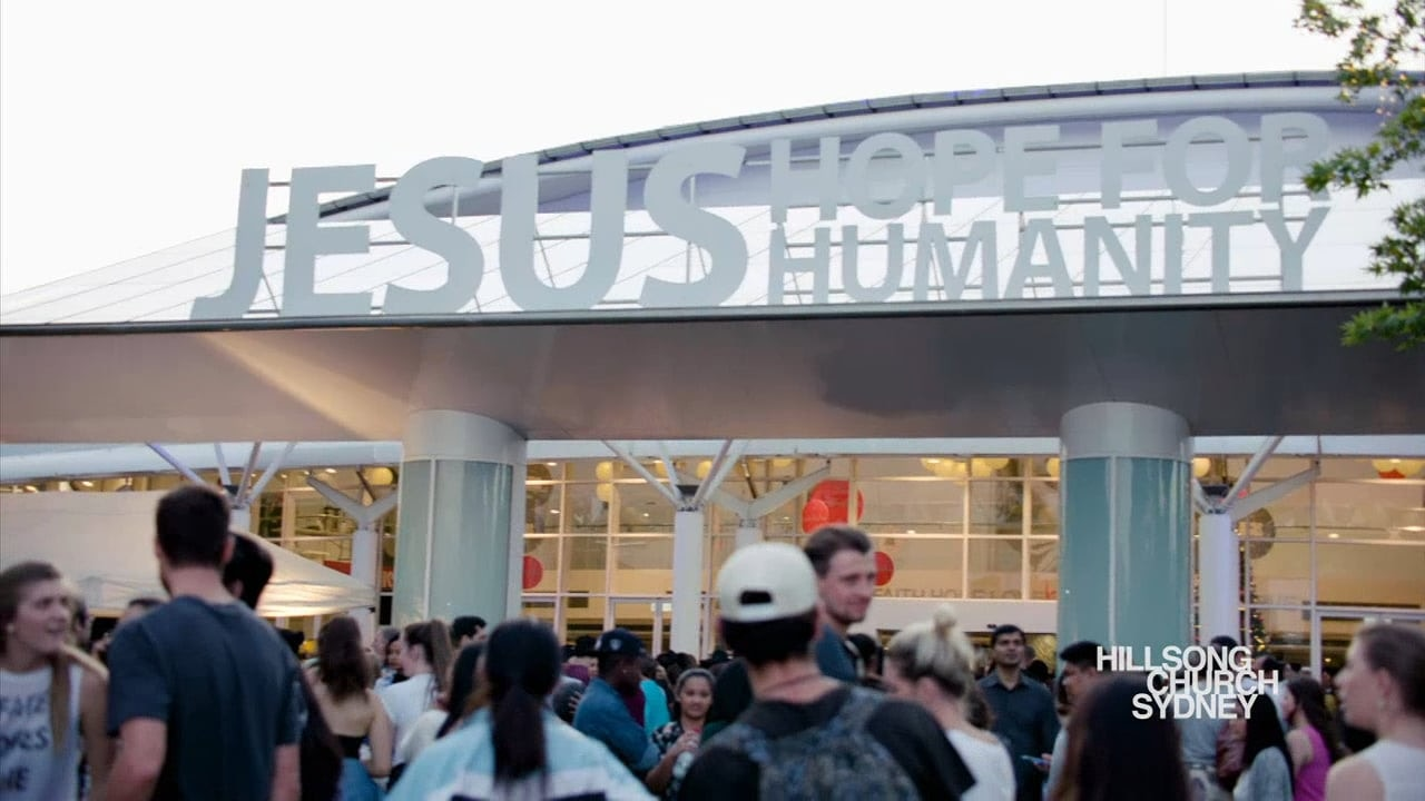Watch Hillsong Church:  Sydney