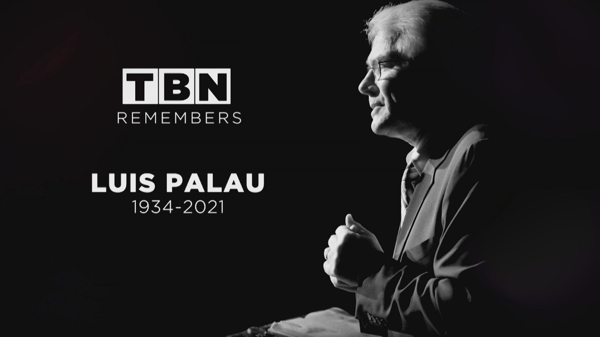 Luis Palau Memorial Tribute