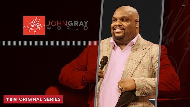 John Gray World