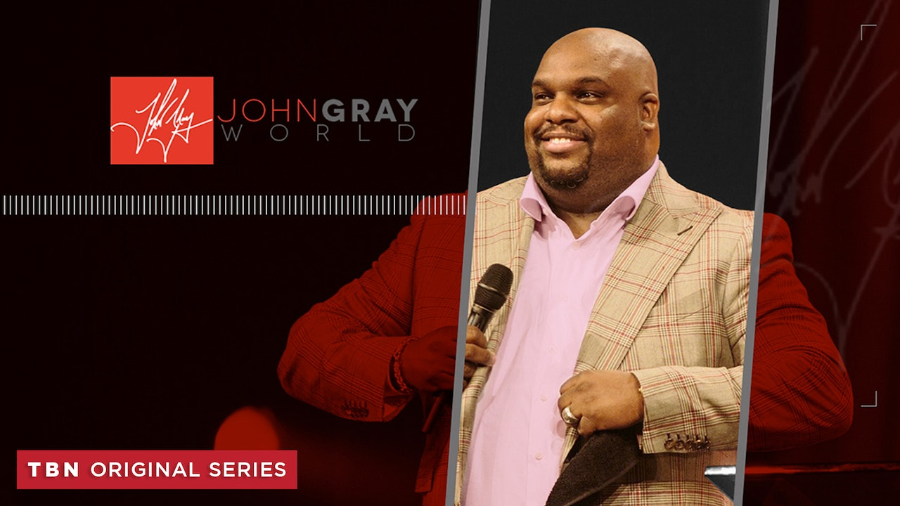 John Gray World