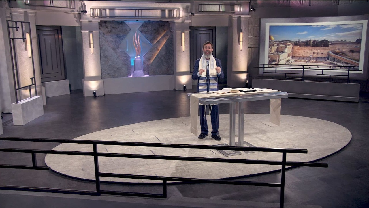 Watch How Jesus Completes Biblical Judaism Season 2: Did God Choose You?