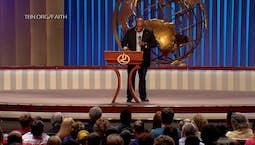 Video Image Thumbnail:John Gray World