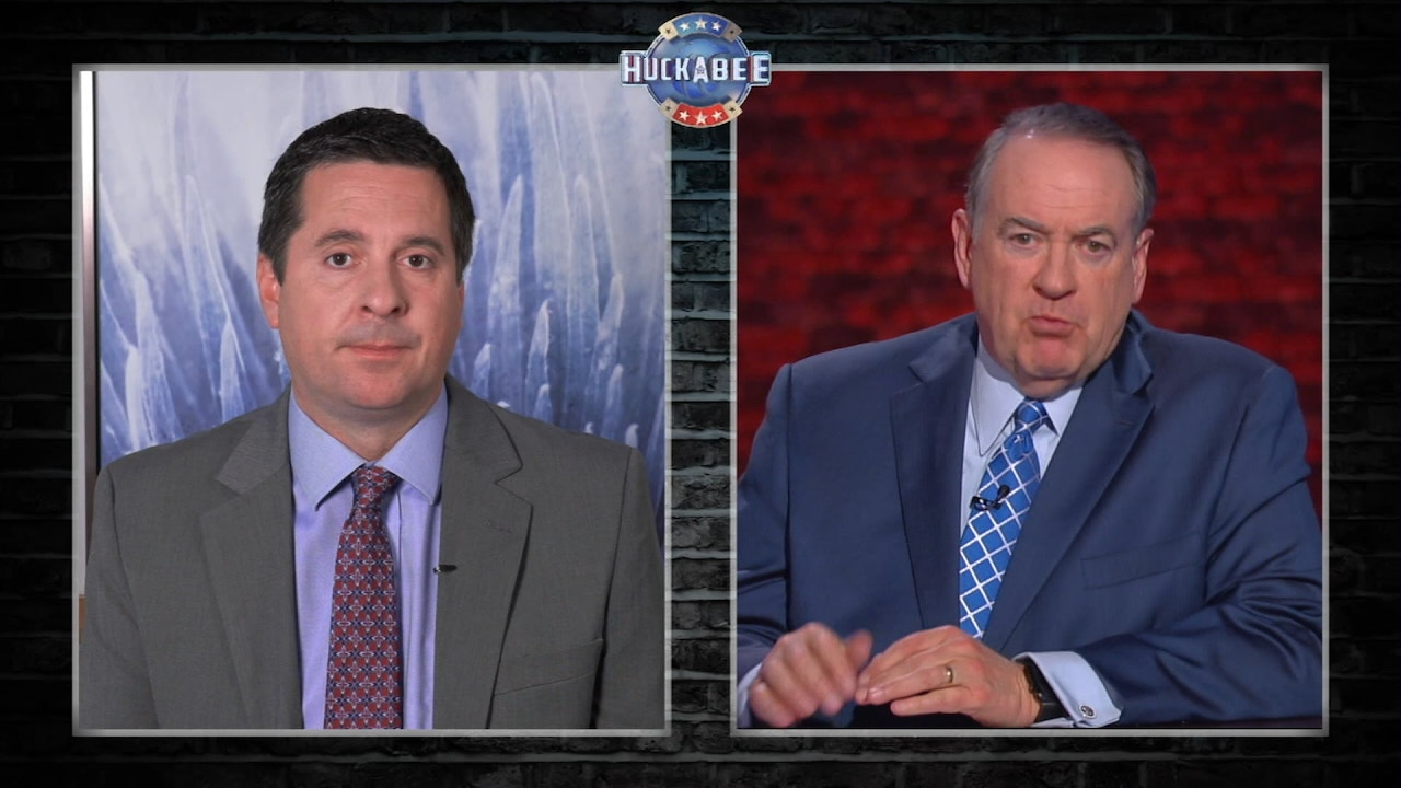 Watch Huckabee | April 20, 2019