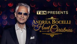 Video Image Thumbnail:Andrea Bocelli: The Heart of Christmas*