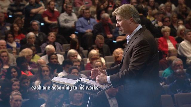 Amazing Grace: Amazing Works