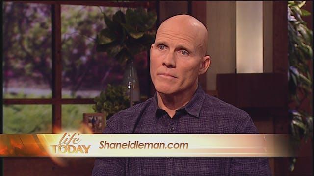 Shane Idleman   Regaining Control