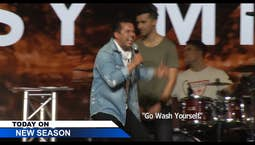 Video Image Thumbnail: Go Wash Yourself