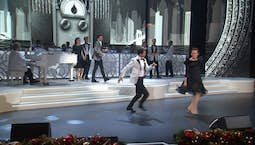 Video Image Thumbnail:Make the Season Bright: Christmas on Broadway with David Jeremiah 2019 Part 2
