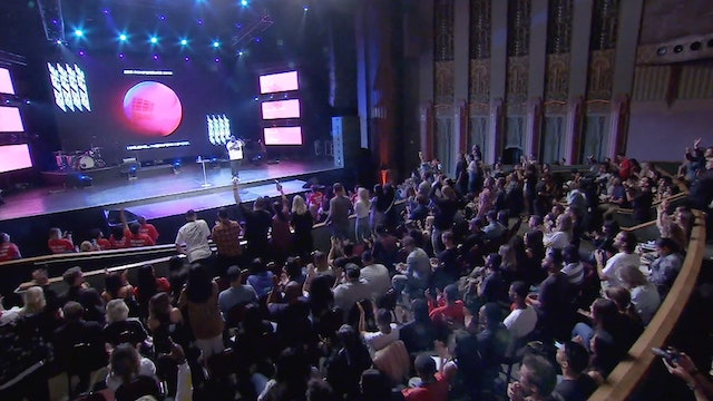 Praise | John Gray at the Zoe Conference | July 5, 2019