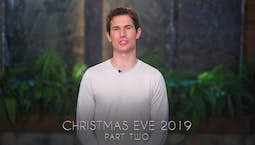 Video Image Thumbnail:Christmas Eve 2019 Part 2