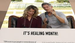 Video Image Thumbnail: TBN Monthly Newsletter Promo