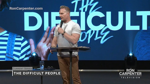 The Difficult People Part 9