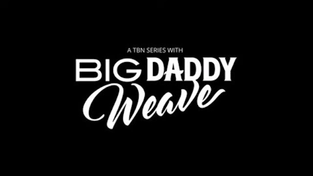 When The Light Comes with Big Daddy Weave | Wednesdays at 9:30PM ET/6PM PT