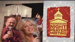 Video Image Thumbnail:Wednesday Night Prayer Meeting
