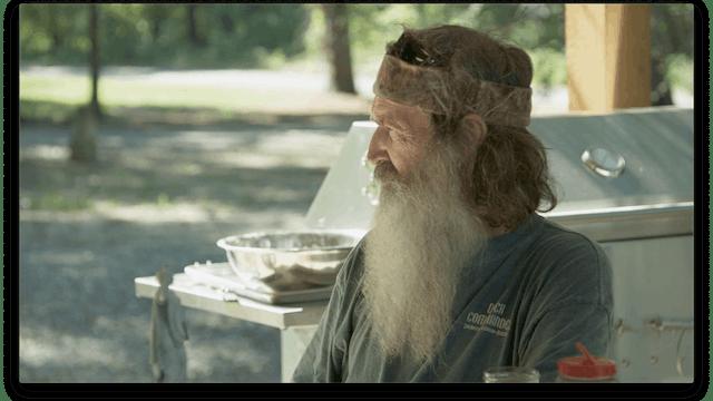 Phil Robertson | Episode 3