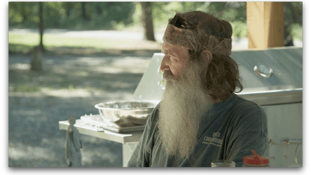 Phil Robertson | Episode 3