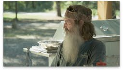 Video Image Thumbnail:Phil Robertson | Episode 3