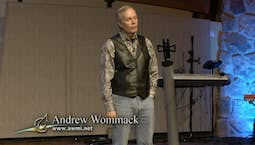 Video Image Thumbnail: Charis Week: A Sure Foundation | Wednesday